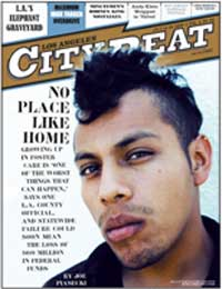 No Place Like Home - LA CityBeat